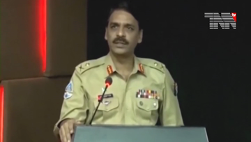 Rawalpindi- Three officers sentenced on 30 May 2019 have been handed over to civil jail authorities,DG ISPR