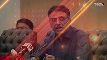 Karachi- It is not possible to become a new Pakistan without a new Karachi, says Asad Umer
