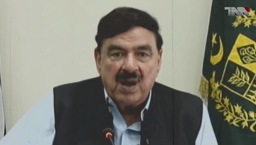 Islamabad- Lockdowns on April 14 are less likely to end, Sheikh Rasheed