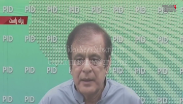 Islamabad-  Reduced testing 'not a conspiracy', says govt's focal person on COVID-19