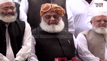Dera Ismail Khan, will not allow any conspiracy to succeed, Fazal ur Rehman