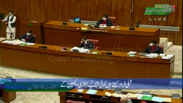 Islamabad- there is no doubt inflation in the country, you will see improvement in next four weeks, Shibli Faraz