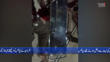 Karachi- Five accused were killed during an alleged police encounter in Defence Area