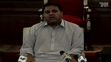 Karachi- Fawad urges SC to enforce Article 140-A to address Sindh's 'constitutional crisis'