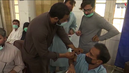 Islamabad- Pakistan reports 663 new COVID-19 cases, 11 more deaths